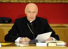 'Possible' priest abuse cover-ups in Italy
