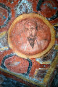 'Sensational' sixth-century fresco of St Paul discovered