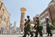 Cina: nuovi attacchi di 'terroristi'