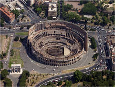 Colosseum restoration moves forward