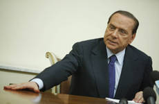 Catholic weekly takes another swipe at Berlusconi