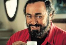 Pavarotti anniversary concert tickets snapped up