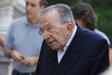 Andreotti says Ambrosoli 'was asking for it'