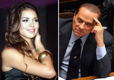 One third of Italians think Berlusconi is persecuted