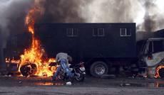 Egitto, quasi 100 i morti Polizia apre il fuoco