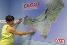 Spagna: eruzione vulcano sottomarino