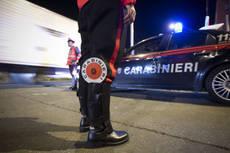 Pirata strada uccide carabiniere