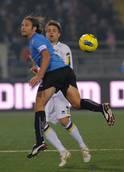 Serie A, Novara-Parma 2-1