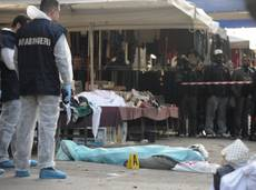 Estremista destra uccide 2 senegalesi
