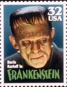 Frankenstein film frame found in Vatican library