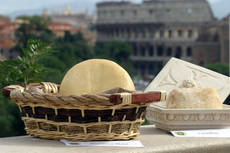 Sicilian pecorino firms up Italy's quality-food lead