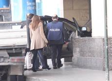 Malpensa tunisino sfonda porta terminal arrestato - Porta garibaldi malpensa terminal 2 ...
