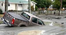Sisma Nuova Zelanda, almeno 75 morti