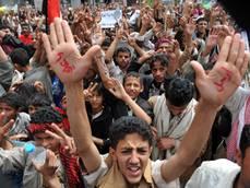 Emergenza in Yemen. Oltre 40 morti a Sanaa