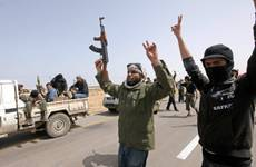Libia, ribelli: 10 morti in raid Nato