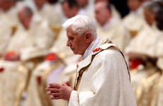 Pope pays tribute to John Paul II ahead of beatification