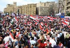 Egitto, ancora proteste. Due morti nella notte