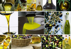 Italian olive oil production drops 12%