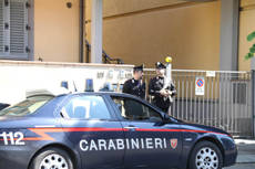 Carabinieri arrest one of their own on corruption charges