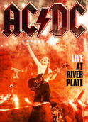 Ac/Dc, esce Live at the River Plate