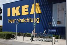 IKEA and Marriott join together for European hotel chain