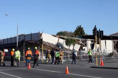 Un morto per terremoto a Christchurch