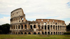 Colosseum restoration to start in September