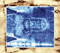 Ratzinger orders TV broadcast of Shroud of Turin