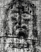'Holy Shroud made by Giotto'