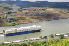 Panama Canal deal signed, minus one partner