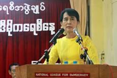 Birmania:Suu Kyi,cambiamenti positivi