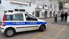 'Ndrangheta boss captured after hospital escape
