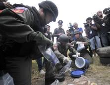 Thailandia: allarme terrorismo,2 arresti