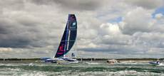 Trofeo Jules Verne a 'Banque Populaire'