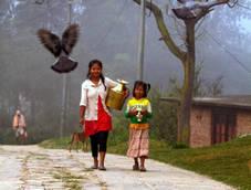L'Onu contro la violenza sulle bambine