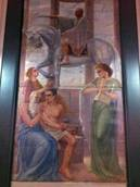 Mussolini painting at Italian high school sparks local ire