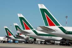 Alitalia, stop al piano dei 690 esuberi