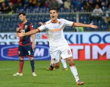 Soccer: Roma's Lamela sidelined for three weeks