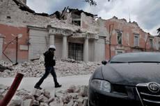 Terremoto L'Aquila, sei anni ai membri della Grandi Rischi