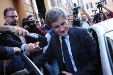 Rome mayor warns against Berlusconi party list in Rome