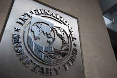 IMF economic outlook expects Italian economy to contract