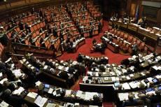 No a taglio stipendi parlamentari