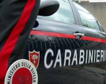 Carabinieri officer sentenced to 3 years for stealing drugs