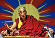 Dalai Lama 'touched' by Pope Francis's choice of name