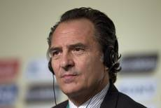 Prandelli says it is necessary to speak out against racism