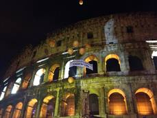 Consumer rights group calls for patience on Colosseum repair
