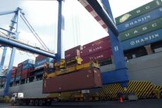 Italian exports outside EU gain 1.3% in 2013