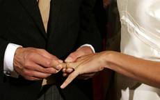Italy wedding tourism generated 315 million euros in 2012
