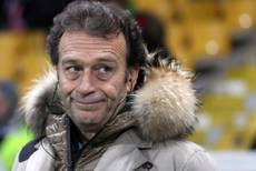 Soccer: Cagliari chairman Cellino arrested over stadium