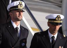 Italians advised to be 'prudent' in India amid marines row